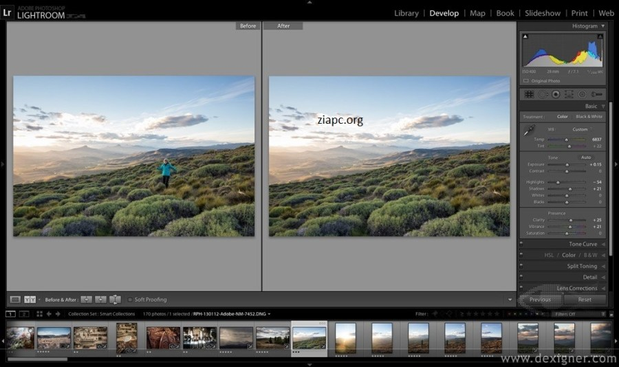 Adobe Photoshop Lightroom CC Serial Key