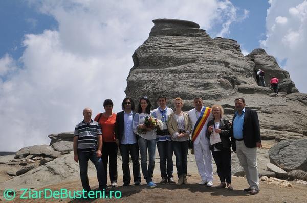 Căsătorie-oficiată-la-Sfinxul-din-Bucegi-III