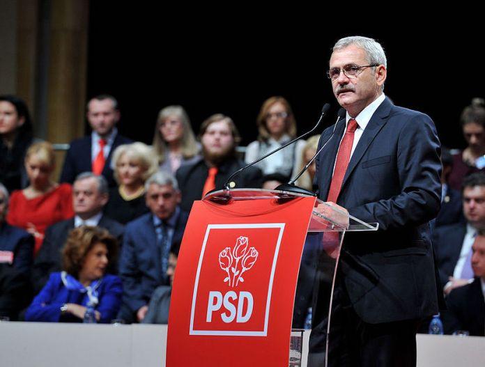 PSD, un partid care crapă odată cu țara. Conducerea lui Dragnea e contestată, dar soluțiile de a-l dărâma sunt puține