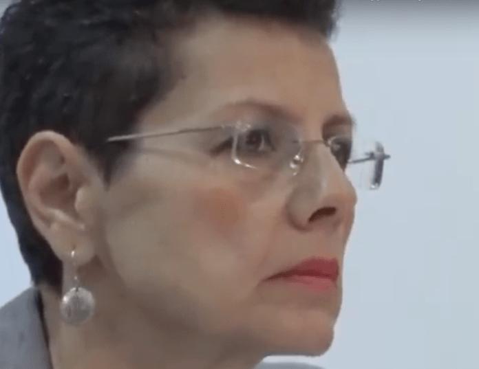 Adina Florea, Sectia Speciala