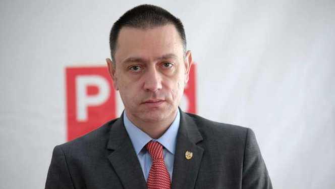 Mihai fifor, PSD