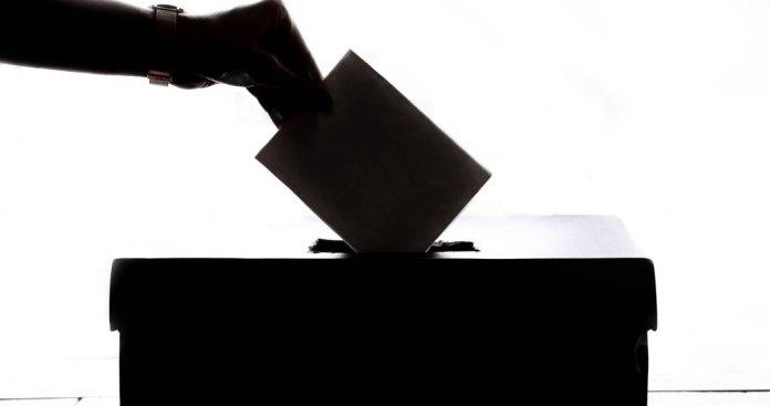 Vot alegri prezidentiale 2019