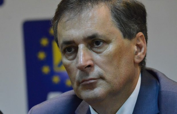 Marcel Vela, Ministerul de Interne