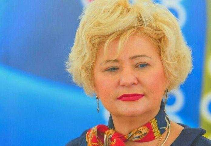 Gabriela Draghici, PSD