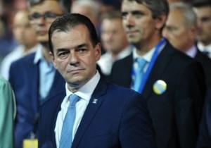 Ludovic Orban, presedinte PNL