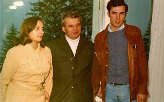 Nicu Ceausescu