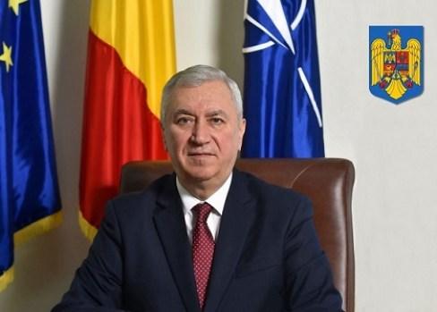 Ion Prioteasa (PSD) - președintele Consiliului Județean Dolj
