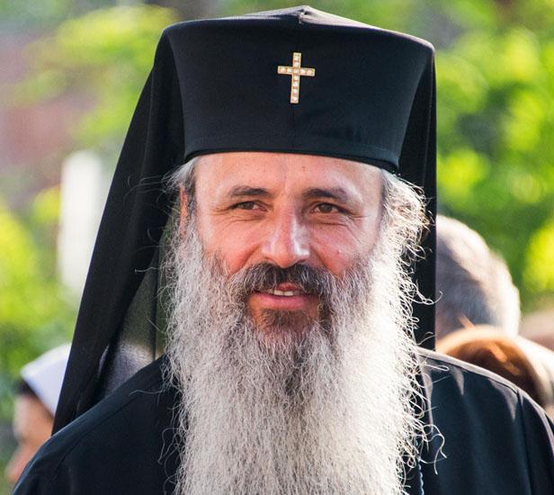 IPS Teofan - Arhiepiscop al Iașilor și Mitropolit al Moldovei și Bucovinei