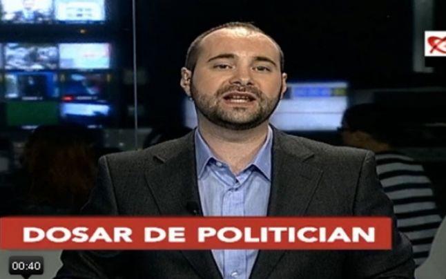 Dezvaluiri La B1 Tv, Despre Un Parlamentar De Arges