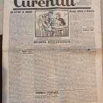 Curentul 25 martie 1934- reforma invatamantului,p.seicaru,atentatul de la sinaia