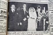 nunta Ion Dimitrescu 3