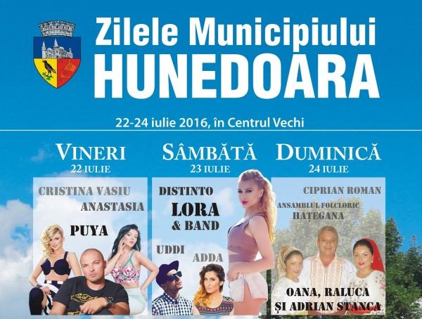 Zilele Hunedoarei 2016mic