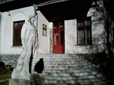 Muzeul Mineritului din Petroșani va avea mobilier expozițional nou