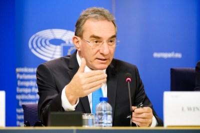 Europarlamentarul Iuliu Winkler despre măsurile financiare adoptate de Parlamentului European pentru combaterea efectelor coronavirus