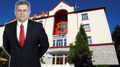 Sesiune specială de admitere la Universitatea din Petroșani
