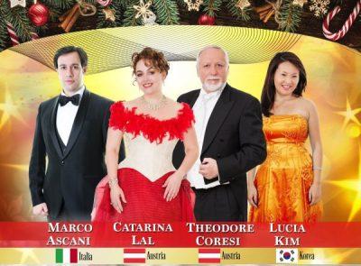 "Vienna Opera Company aduce ""Crăciunul Vienez"" la Deva"