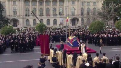 Despre ultimul drum al ultimului rege al românilor și redescoperirea identității adevăratului popor român