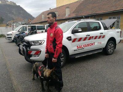 Tehnică de intervenție nouă pentru Serviciul Public Județean SALVAMONT Hunedoara