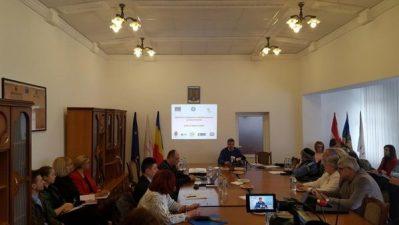 Proiect ambițios pentru combarea sărăciei, demarat din fonduri europene, la Lupeni