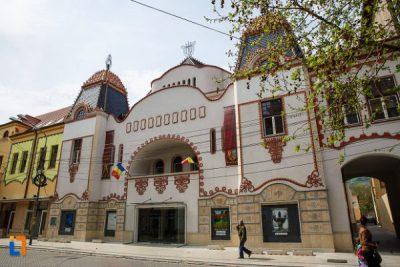 Teatrul de Artă din Deva deschide noua stagiune 2021-2022
