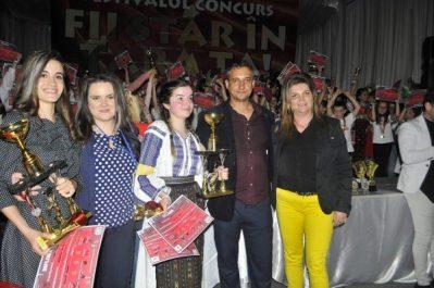 """Festivalul """"Fii Star în Țara Ta!"""" și-a desemnat laureații ediției a VI-a"""