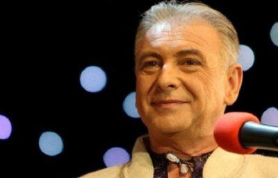 Nicolae Furdui Iancu vine cu colinda la Deva
