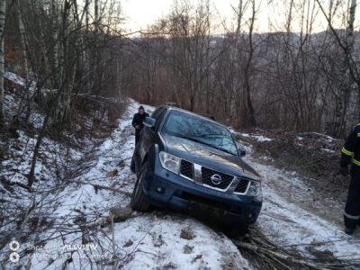 Averstiment ISU / Atenție la setările GPS. Drumul cel mai scurt nu e întotdeauna și drumul cel mai bun !
