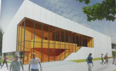 CNI a aprobat două noi investiții pentru Petroșani: o bază sportivă și o nouă sală de sport