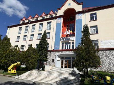 """Conferință de bilanț a proiectului european """"Educația, o șansă pentru Valea Jiului"""""""