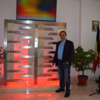 Premiul Exclusiv pentru artă inovativă – FLORIN DONISĂ