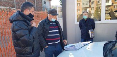 """Veste bună pentru cetățenii din Lupeni: au început lucrările la reabilitarea și modernizarea Cinematografului """"Cultural"""""""