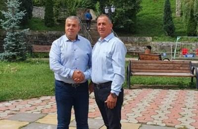 Corneliu Braia a fost ales în funcția de viceprimar al orașului Uricani