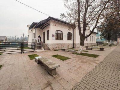 Dublă aniversare marcată la Muzeul Mineritului din Petroșani
