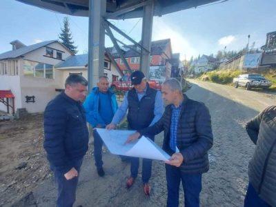 Noi investiții finalizate cu succes de Apa Serv în stațiunea Straja