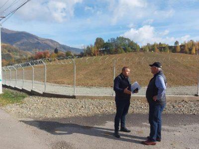 Lucrare de nota zece a CJH pentru închiderea deponeului de deșeuri de la Uricani