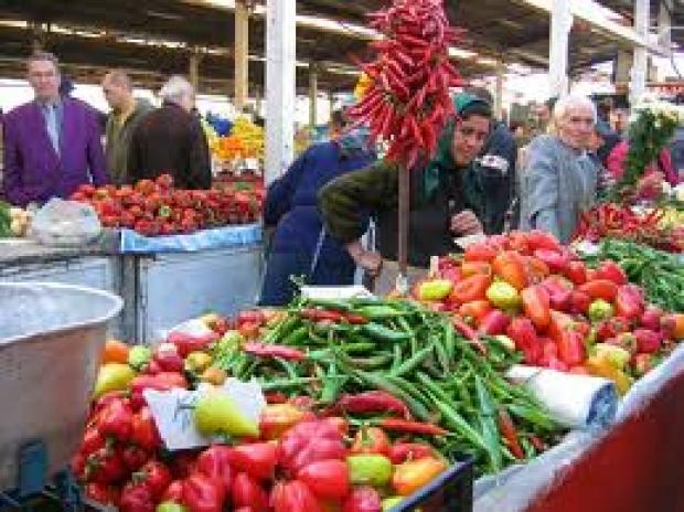 Cartofii și legumele continuă să fie în topul scumpirilor, cu creșteri de prețuri de peste 2,5% de la o lună la alta