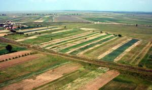 O treime din gospodăriile agricole din UE sunt în România