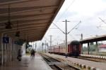 Dosare penale în urma unei acțiuni pe linia siguranței transportului feroviar