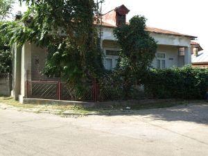 Casa Calistrat Hogas Tecuci