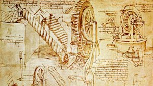 Leonardo da Vinci inventie (4)