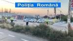Poliţiştii gălățeni au acţionat pentru reducerea accidentelor rutiere
