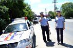 Permise reţinute şi sancţiuni aplicate şoferilor în weekend