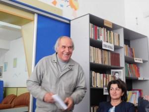 Lansare carte Tecuci (2)