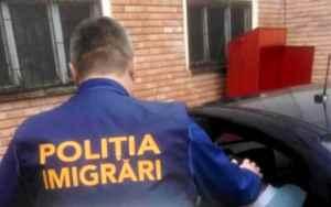 Politia emigrati