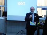 """Adunarea Generală și manifestare culturală  la Asociaţia """"Unirea"""""""