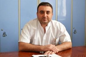 Dr. Claudiu Zara Tecuci