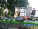 """Festivalul """"Folk minor"""" la Tecuci – Galerie foto"""