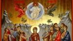 Înălţarea Domnului şi Ziua Eroilor - Joi, 17 mai