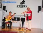 Flautul fermecat pe scena Ateneului tecucean