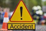 Un biciclist a ajuns la spital în urma unui incident rutier